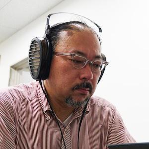 小原 由夫(おばら よしお) 先生