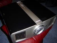 DLA-HD1ピアノブラックがかっこいい