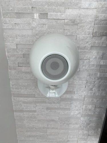 高音質なECLIPSEのTD508MK3を壁面取付